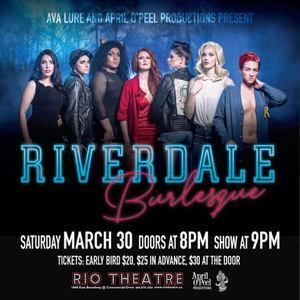 Riverdale Burlesque