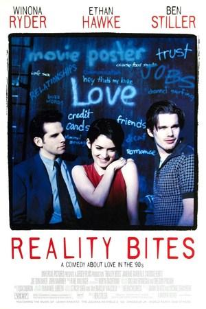 Reality Bites (25th Anniversary Screening!)