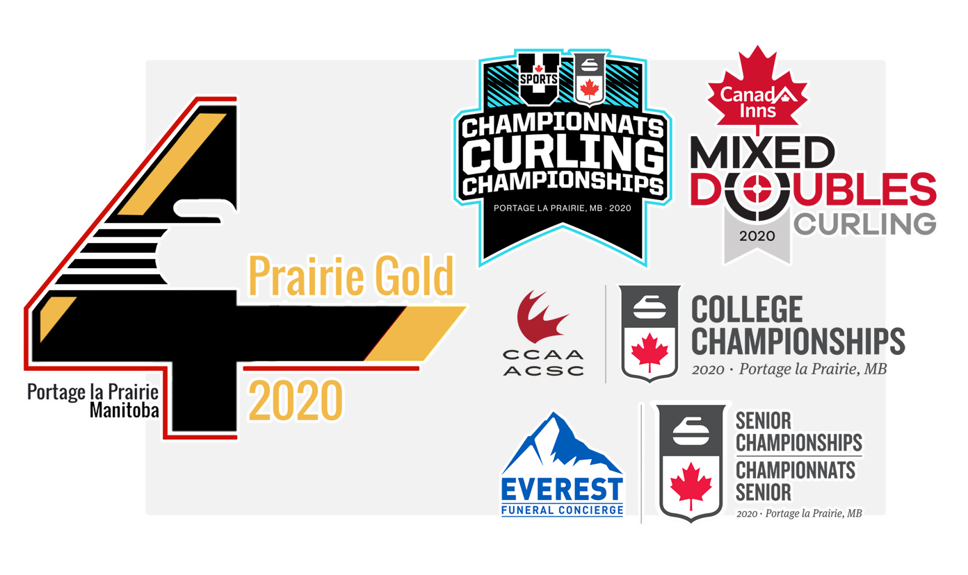 4 Prairie Gold 2020 FULL EVENT PACKAGE