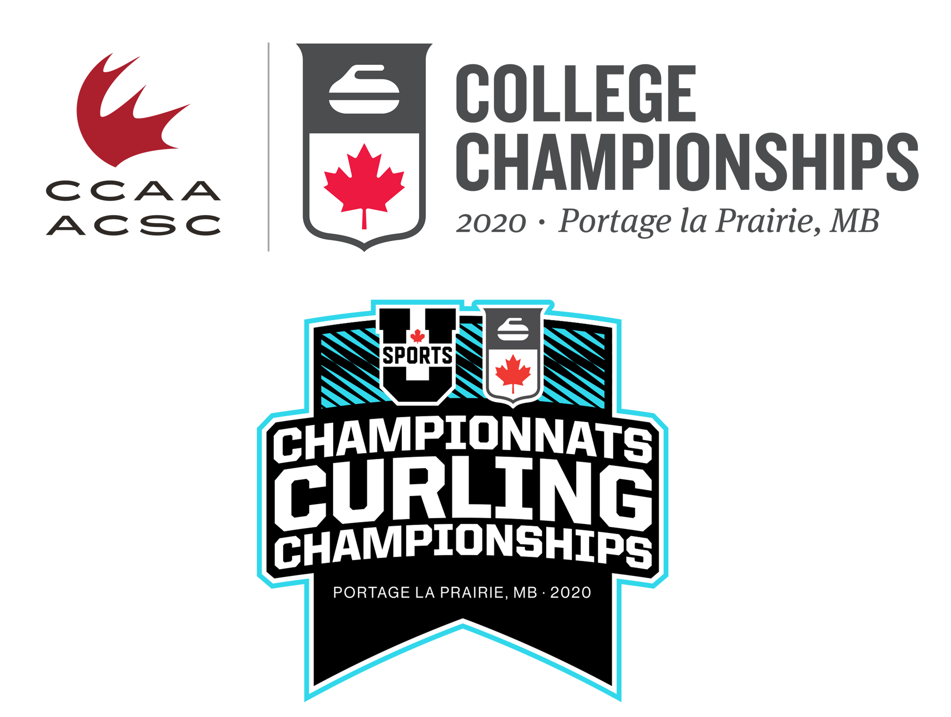 2020 U SPORTS and CCAA CURLING CHAMPIONSHIPS