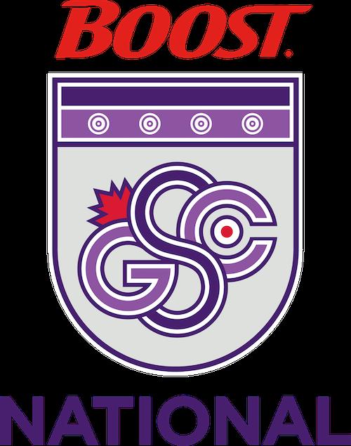 2021 Boost National - Tournament Pass
