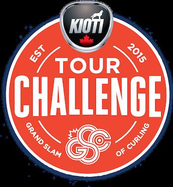 2021 Tour Challenge - Full Tournament Pass