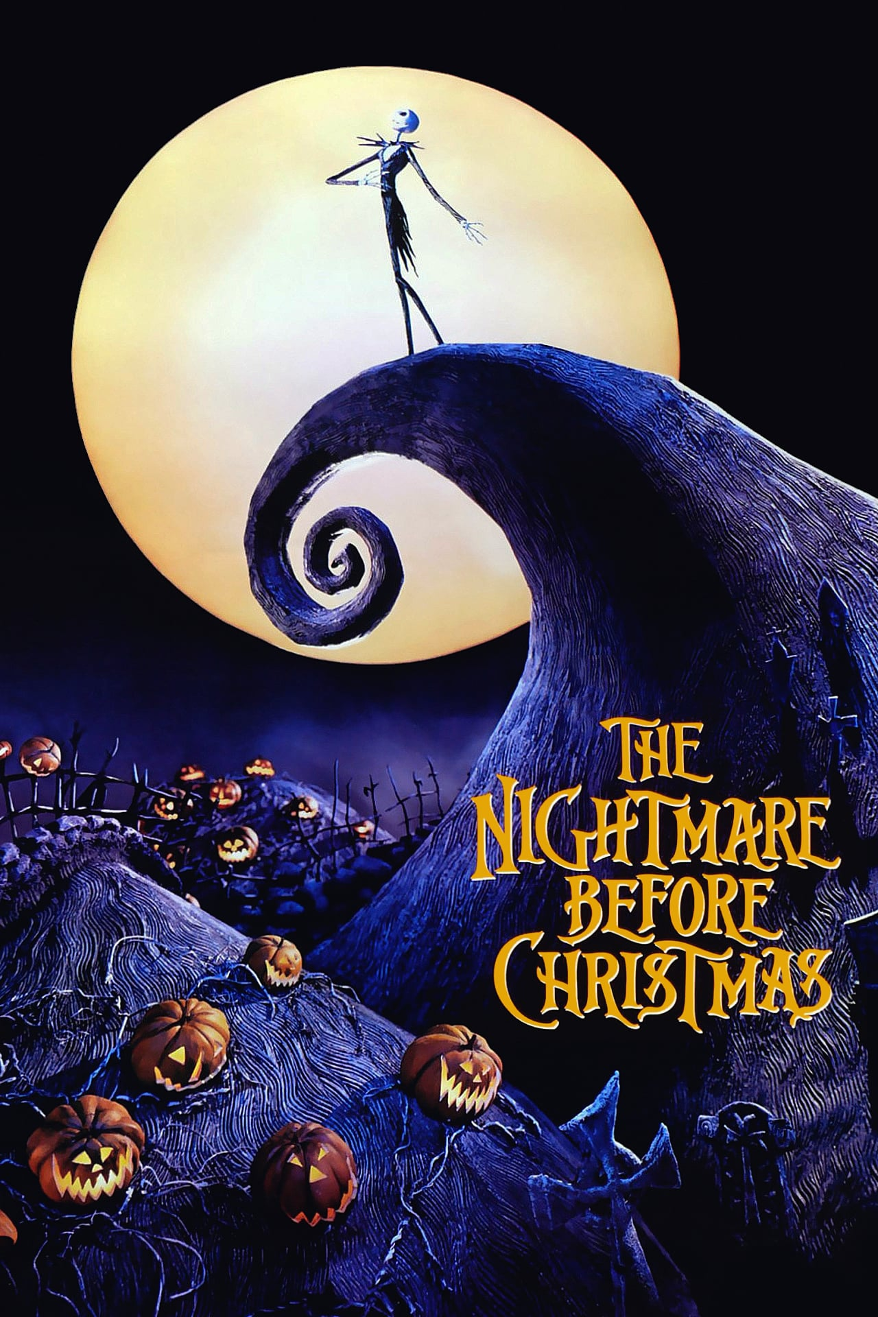 The Nightmare Before Christmas (SOLD OUT!)