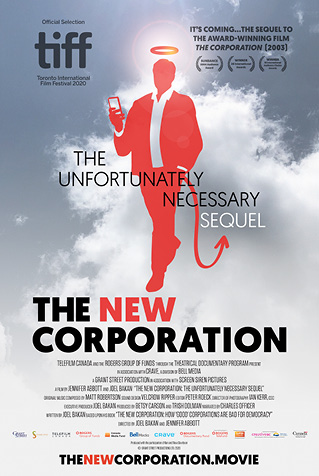 The Corporation: The Unfortunately Necessary Sequel