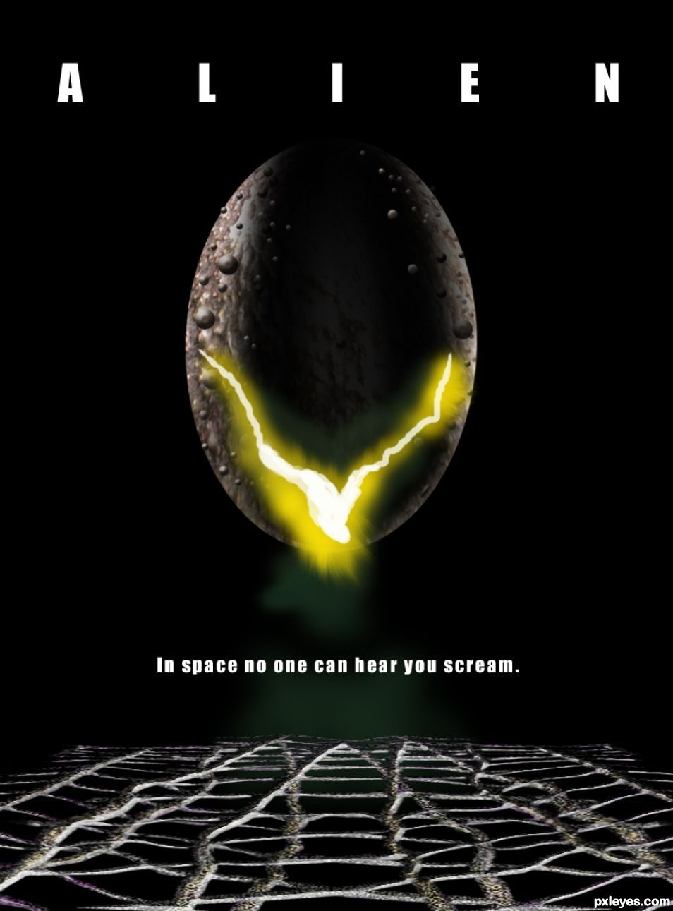 Alien (Rush Seating Only)