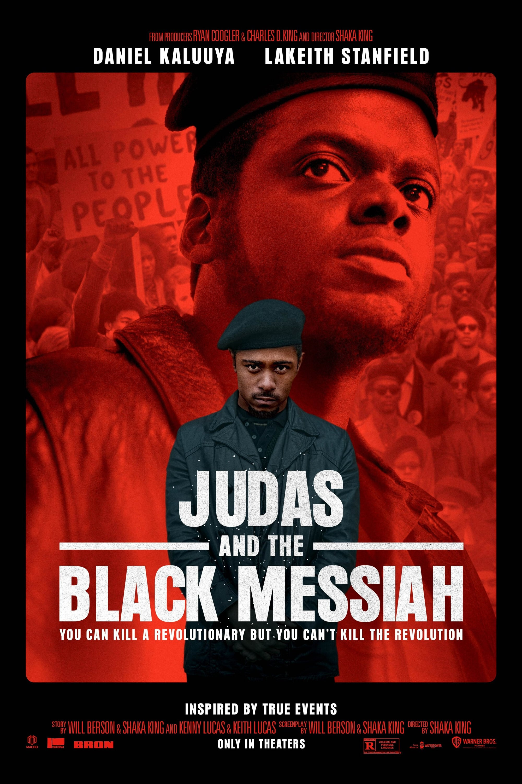 Judas and the Black Messiah *Rush Seating Only