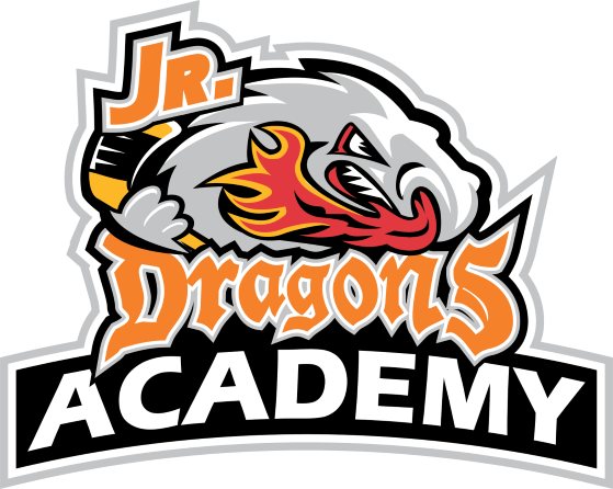 Drumheller Dragons Hockey School 2021