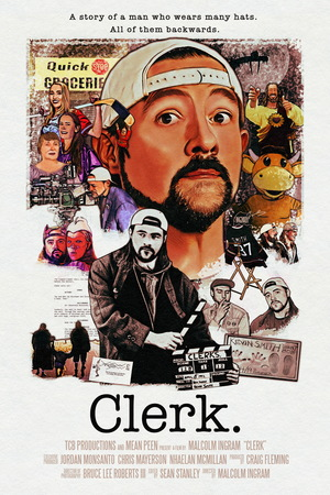 Clerk: The Kevin Smith Documentary (w/ Kevin Smith Q&A!)
