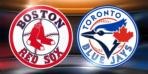Friday, June 11 / Blue Jays vs Red Sox 4:10pm