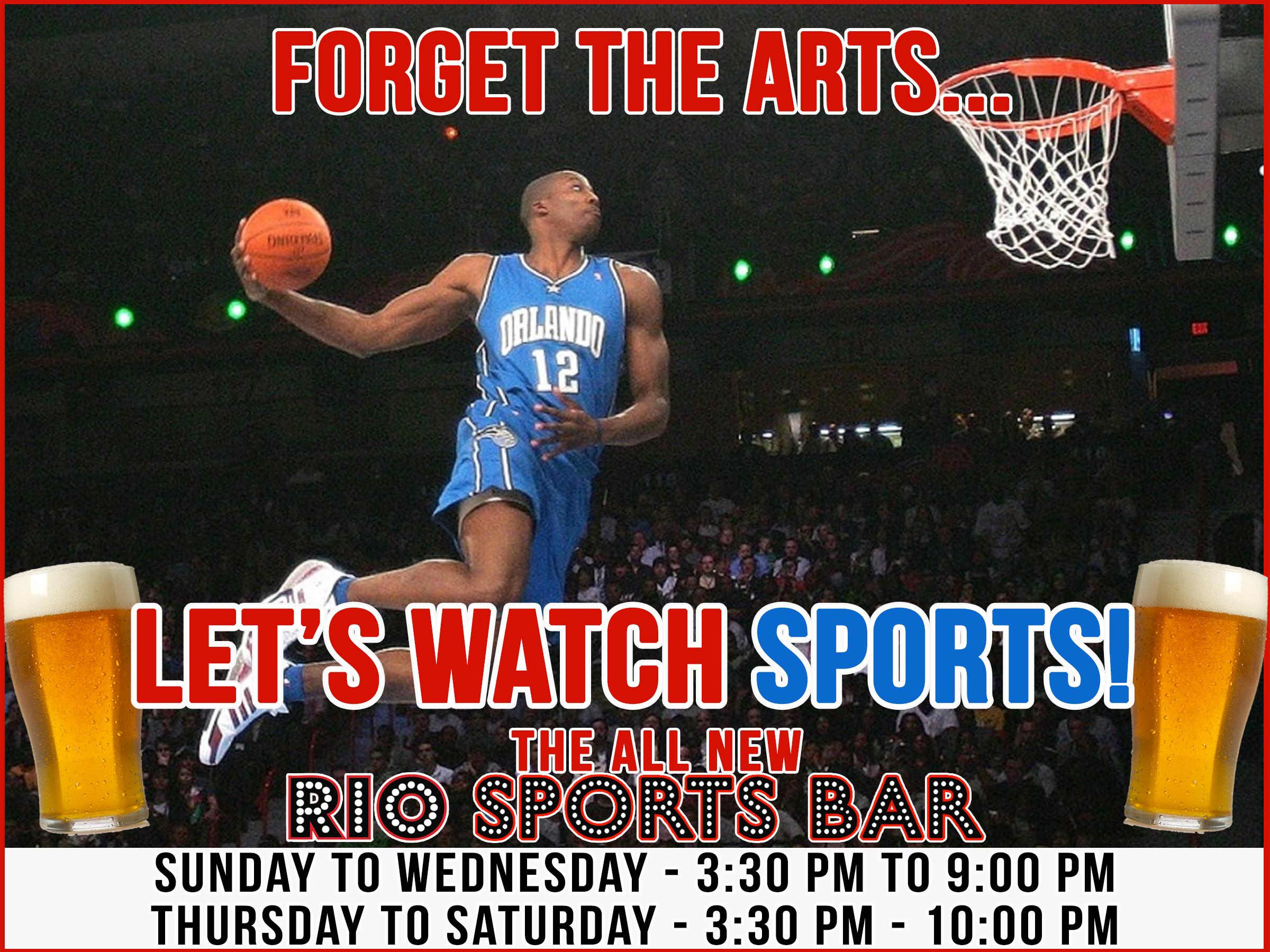 Thursday, June 10 / Bucks vs. Nets / 4:30 pm