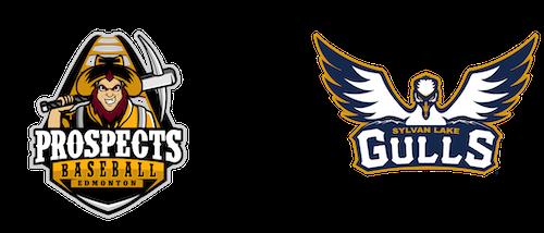 Edmonton Prospects vs. Sylvan Lake Gulls