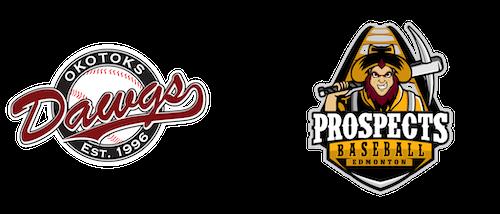 Okotoks Dawgs 1 vs. Edmonton Prospects