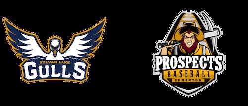 Sylvan Lake Gulls vs. Edmonton Prospects