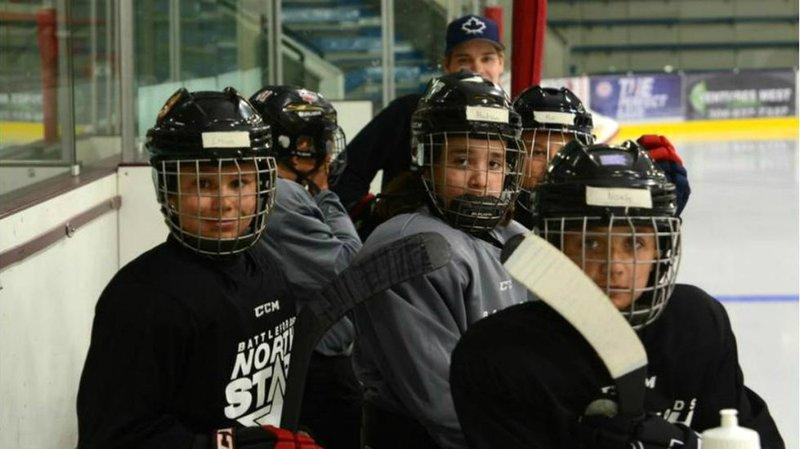 2021 Hockey School
