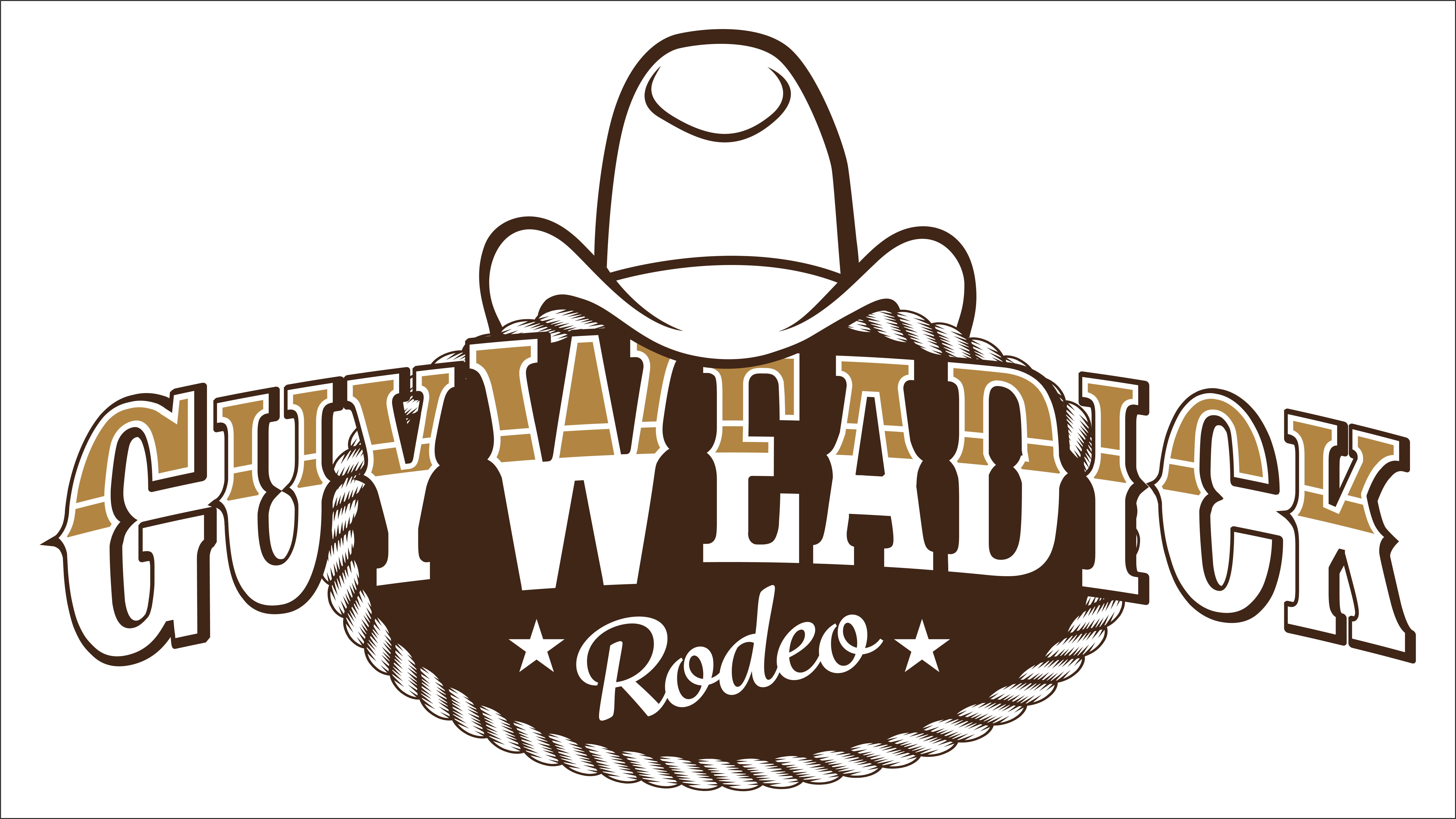 Guy Weadick Rodeo - August 8th