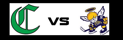 Sherwood Park Crusaders vs Spruce Grove Saints