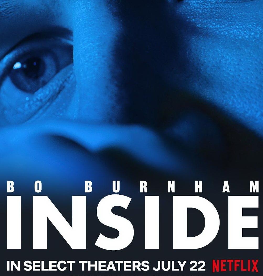 Bo Burnham: Inside (Special Screening! One Night Only)