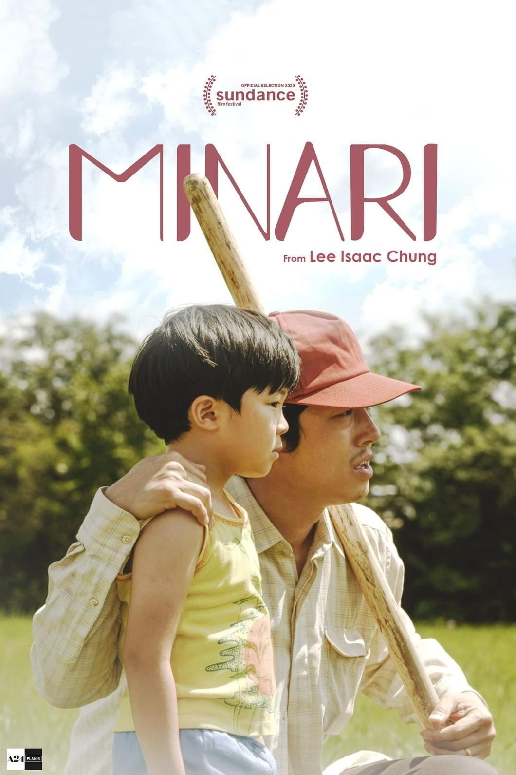 Minari (Final Screening)