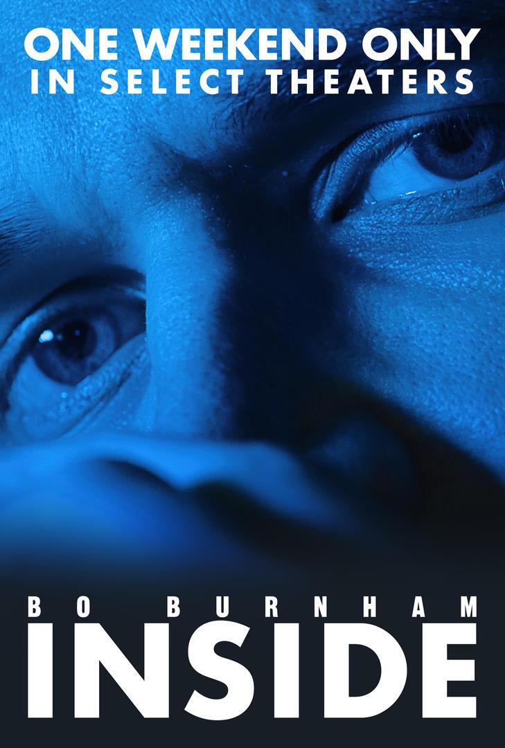 Bo Burnham: Inside (Encore Screening)
