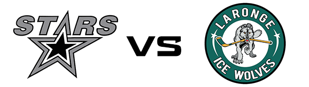 Battlefords North Stars vs La Ronge Ice Wolves