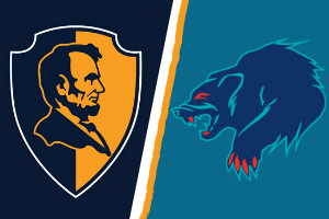 Anchorage Wolverines vs Springfield Jr. Blues