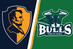 North Iowa Bulls vs Springfield Jr. Blues