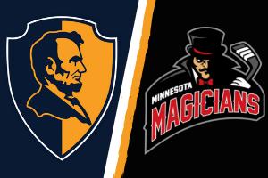 Minnesota Magicians vs Springfield Jr. Blues