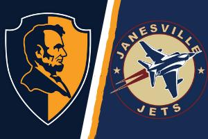 Janesville Jets vs Springfield Jr. Blues