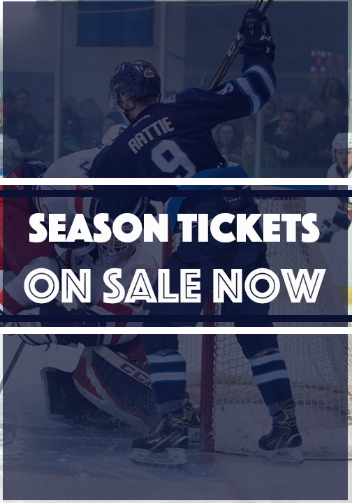 Season Tickets 2021-22