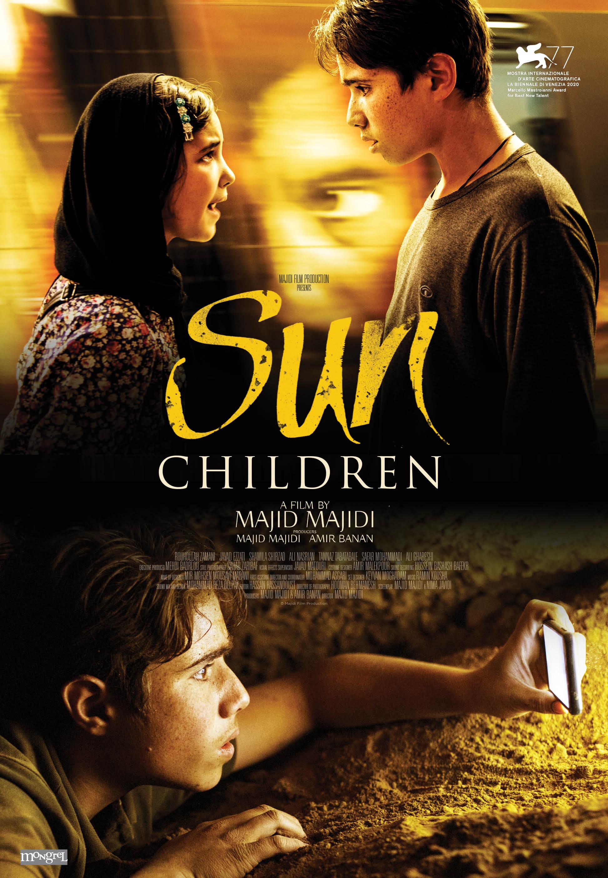 Sun Children (Final Screening!)