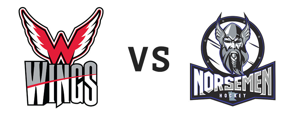 Aberdeen Wings vs St. Cloud Norsemen