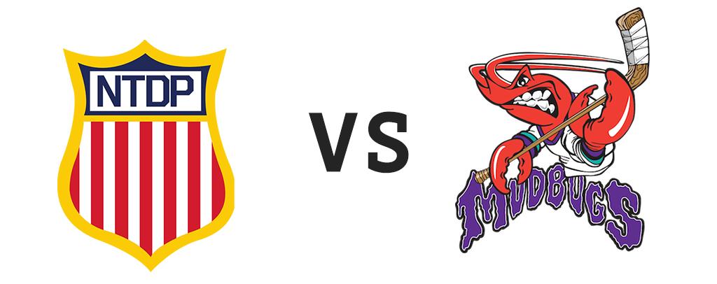 US-17 vs Shreveport Mudbugs
