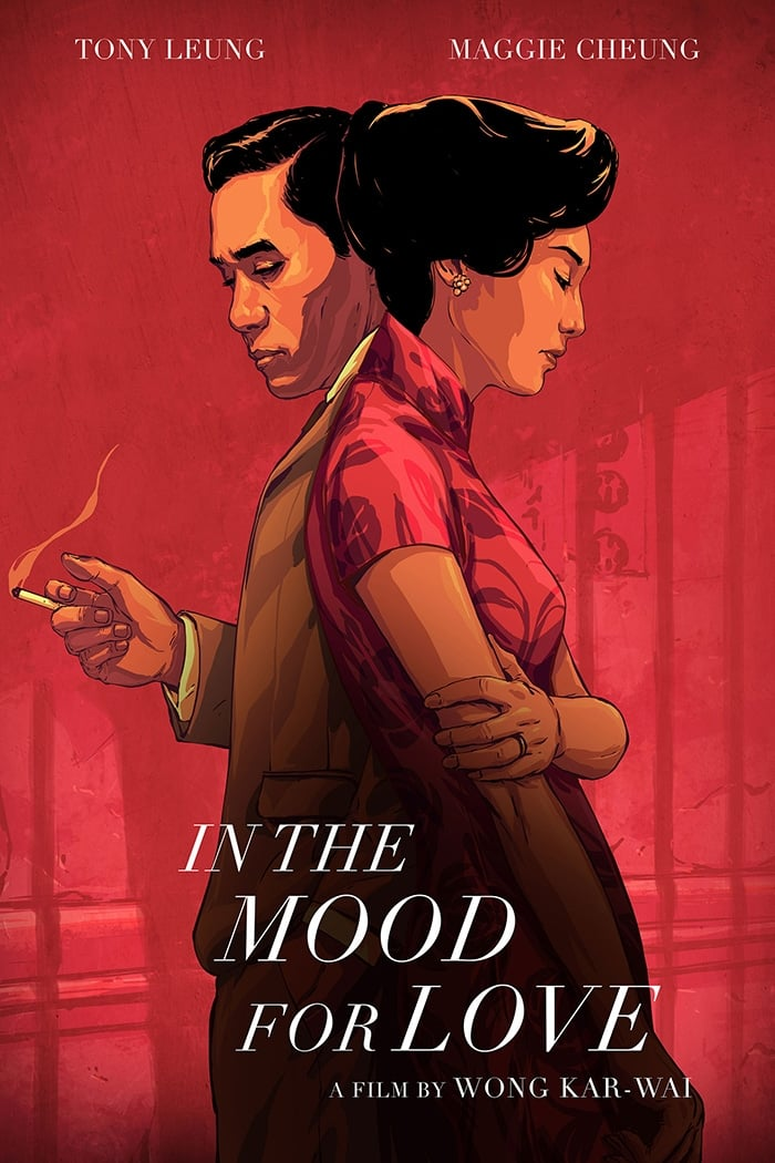 In The Mood For Love (2020 Restoration)
