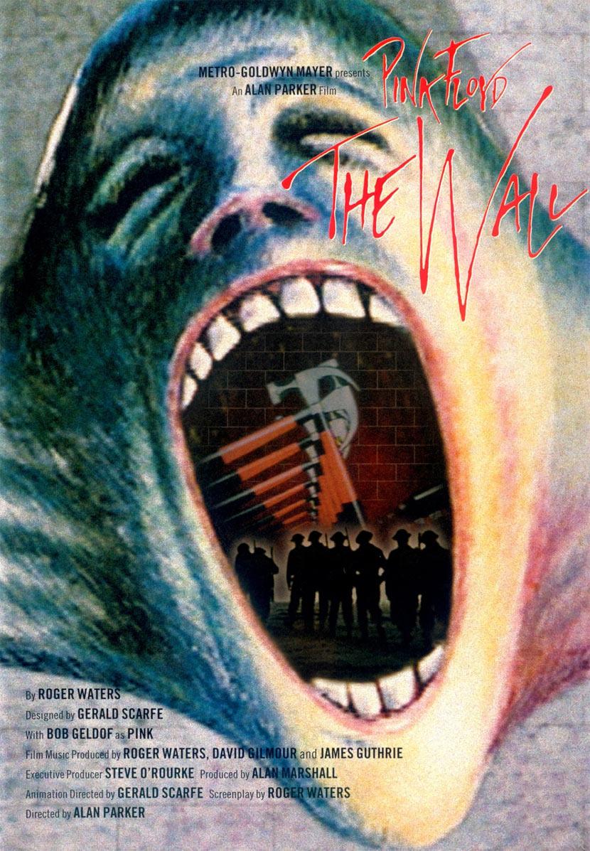 Pink Floyd: The Wall (Final Screening)