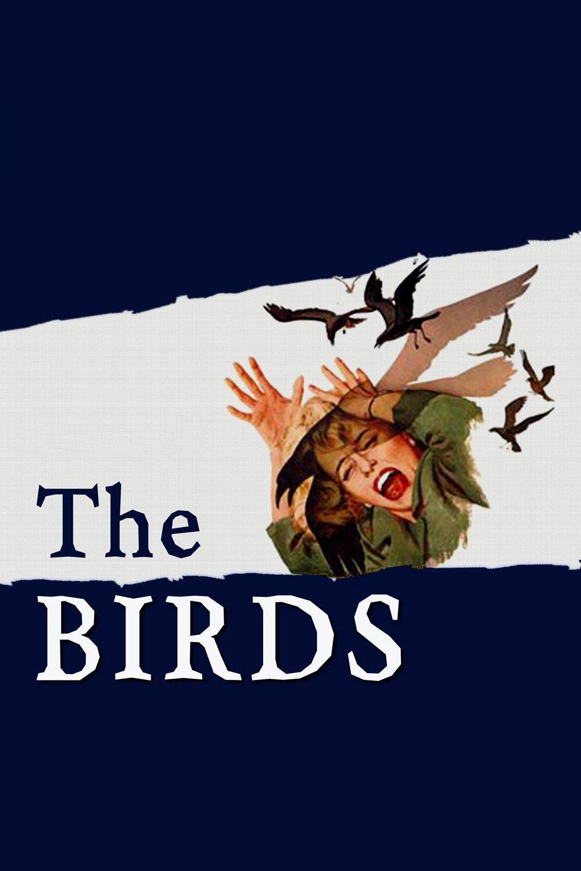 The Birds (Final Screening!)