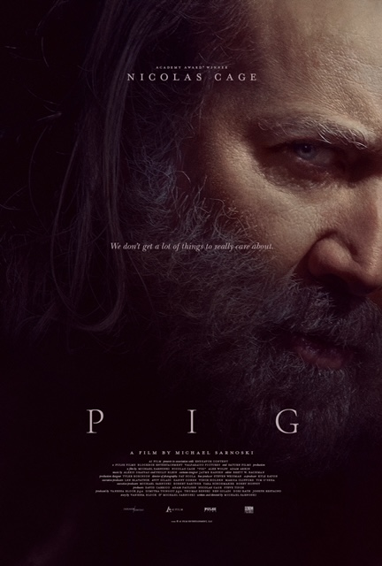 Pig (Final Screening!)