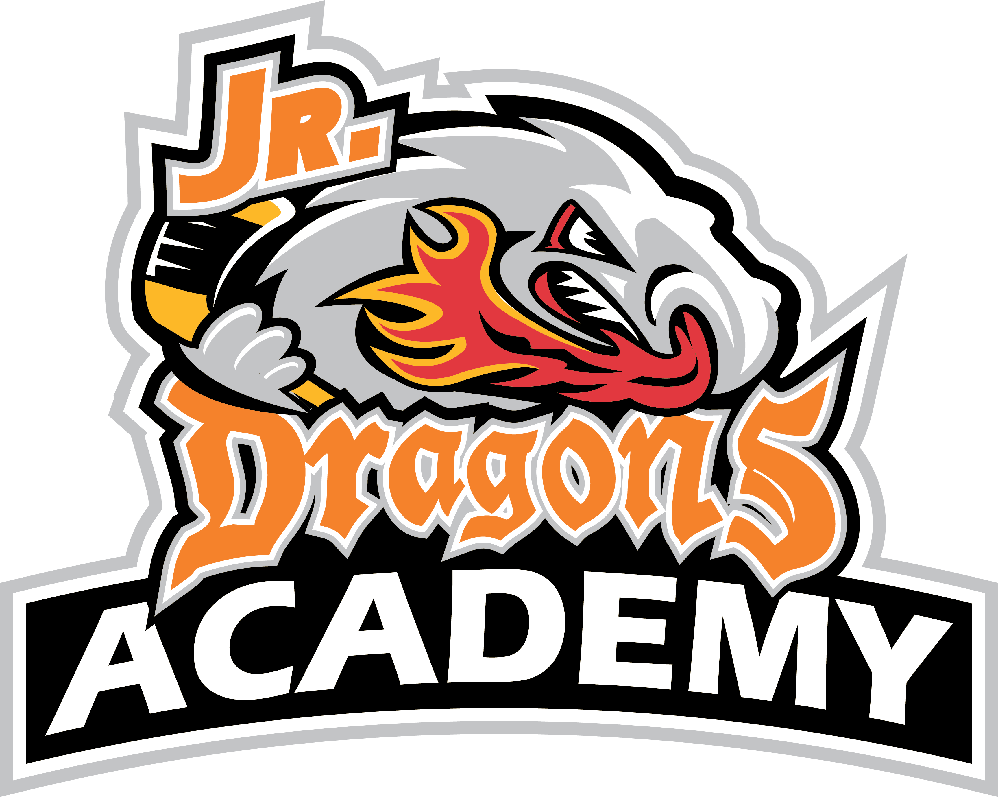 Drumheller Dragons & St.Anthony's Breakfast Academy