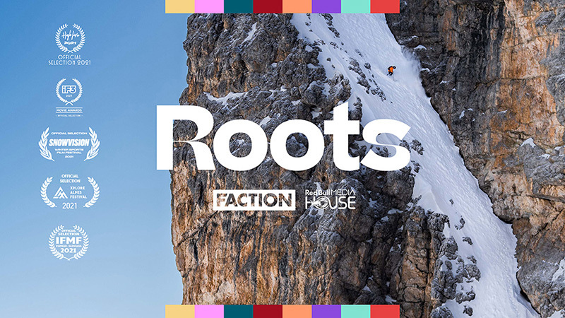 Faction Skis Presents: Roots