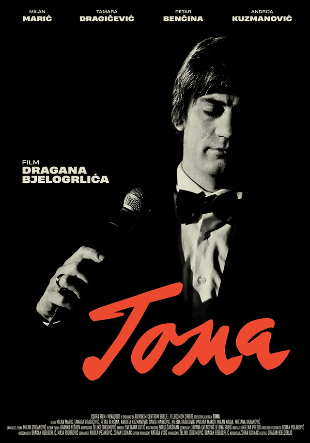 System Entertainment Presents: Toma