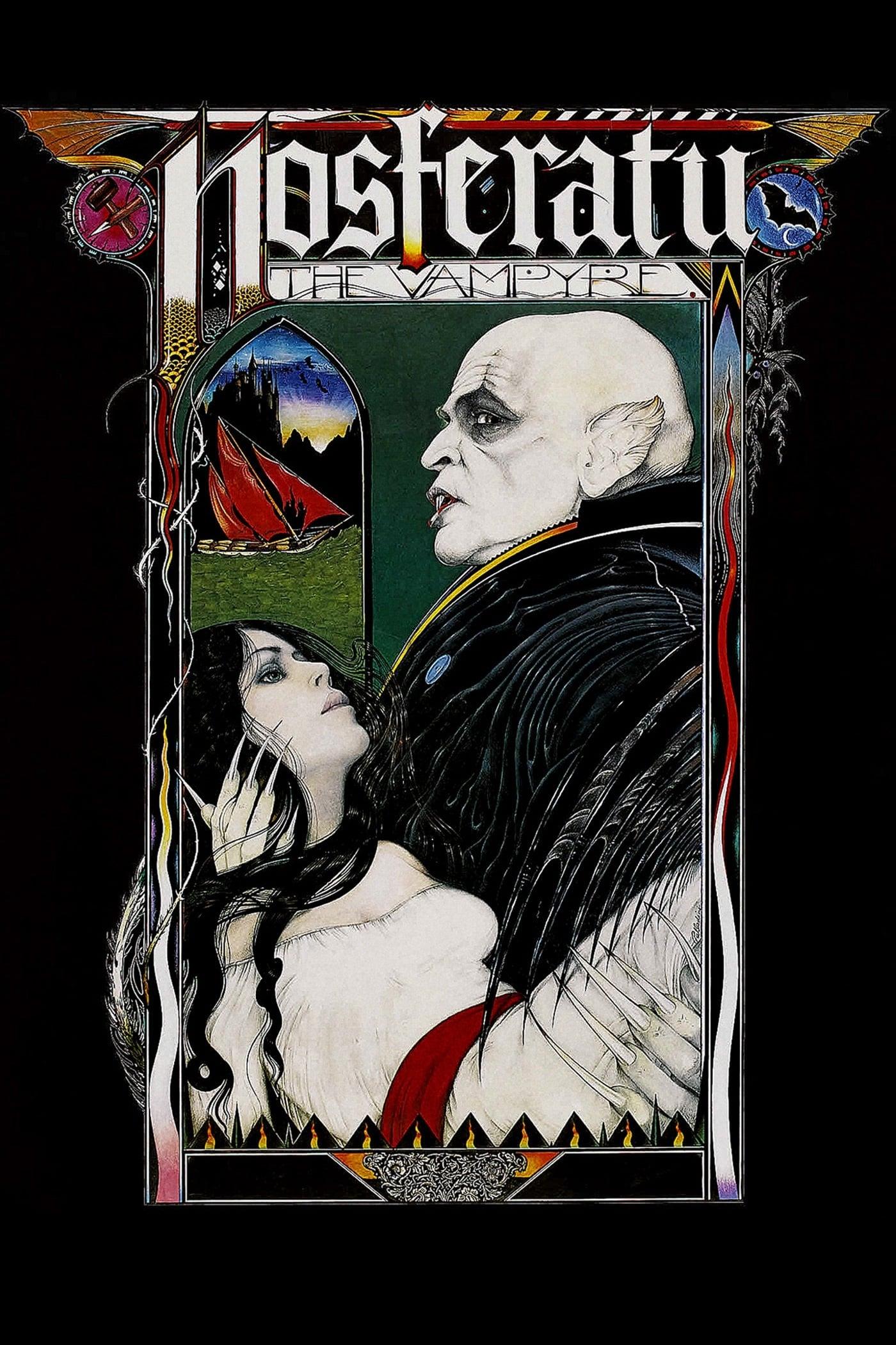 Nosferatu the Vampyre