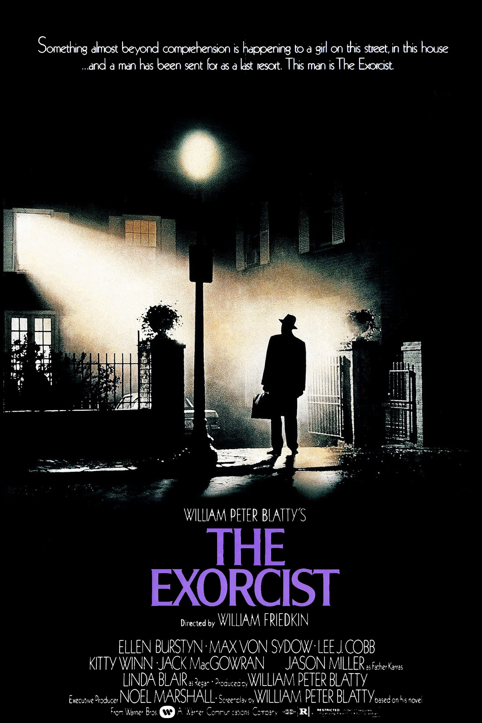 The Exorcist (Director's Cut)