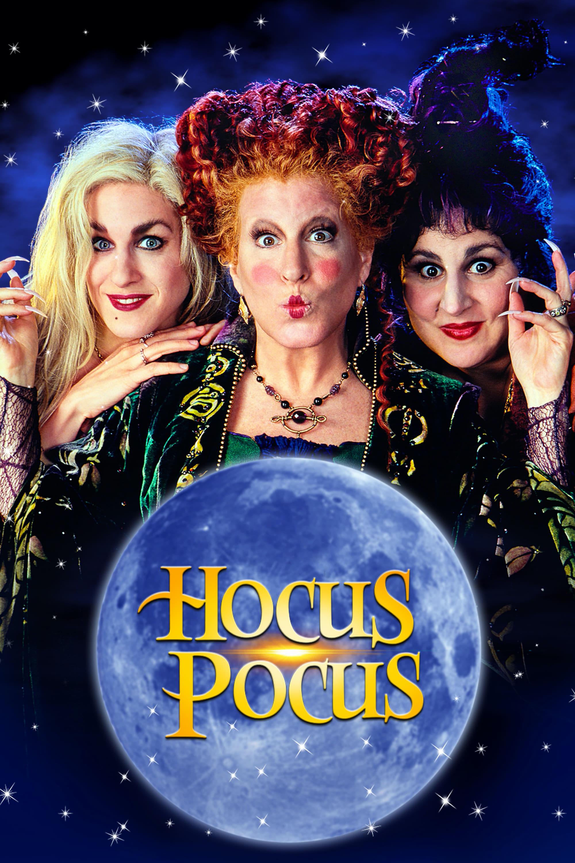 Hocus Pocus (Final Screening!)