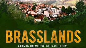 BRASSLANDS & The Ederlezi Balkan Brass Festival