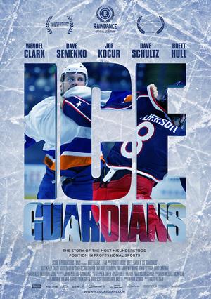 Ice Guardians: Gino Odjick Foundation Fundraiser