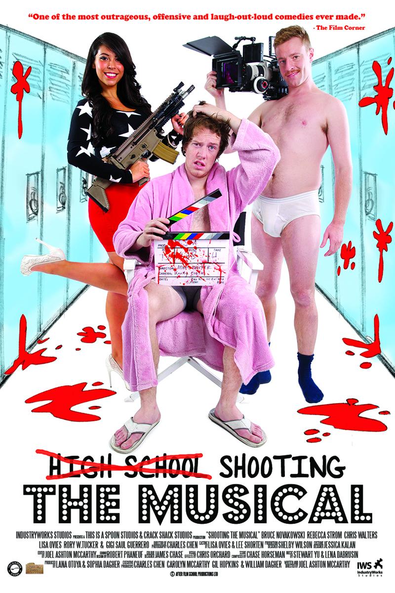Shooting: The Musical