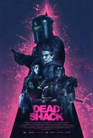 Dead Shack (Filmmakers in Attendance!)