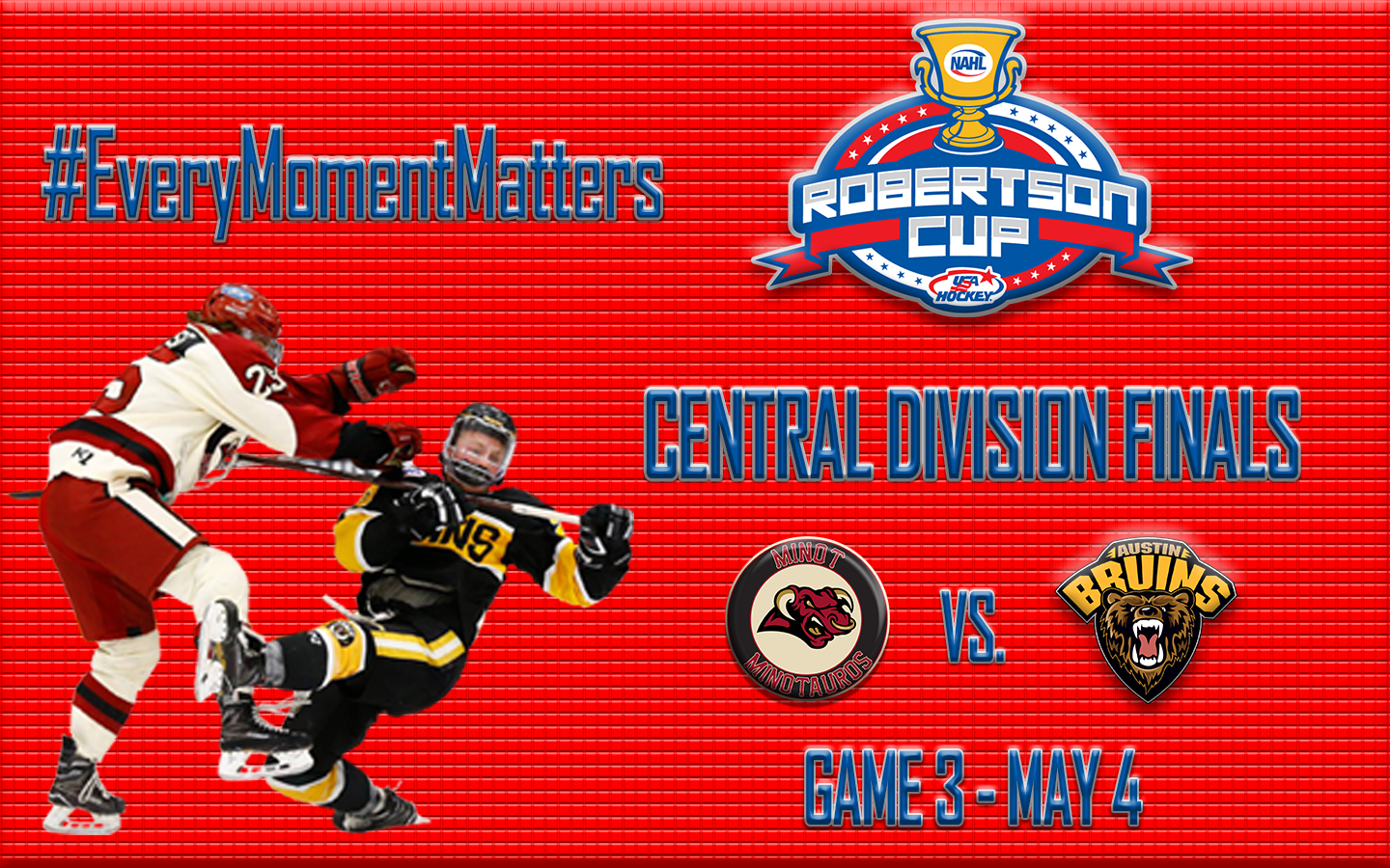 Central Division Finals Game 3